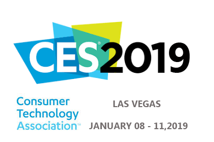 Easyship at CES 2019