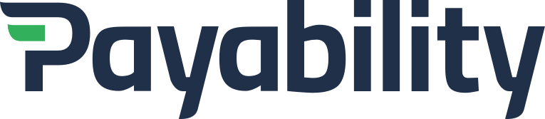 Payability Logo Dark