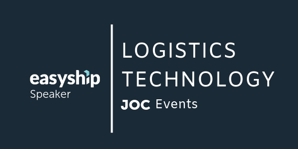JOC Logistics Technology Conference