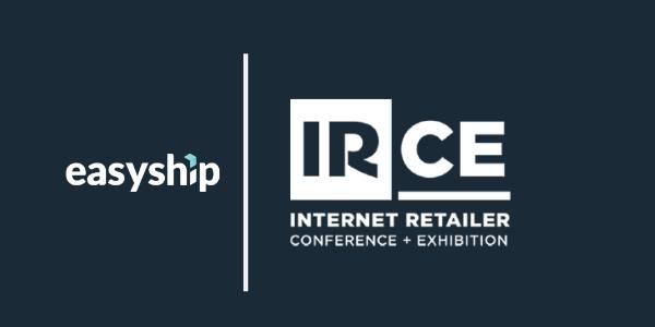 Easyship at IRCE 2019
