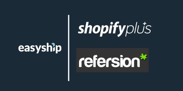 Shopify Plus+ Refersion Hoboken Meetup