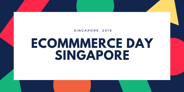 Easyship eCommerce Day Singapore