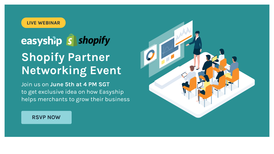 Shopify Partner Networking Event