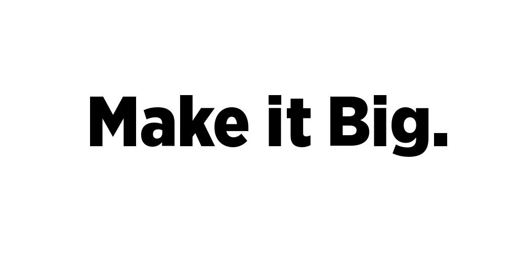 Easyship at BigCommerce Make It Big Webinar